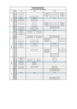 çankırı karatekin üniversitesi kimya mühendisliği bölümü 2014-2015