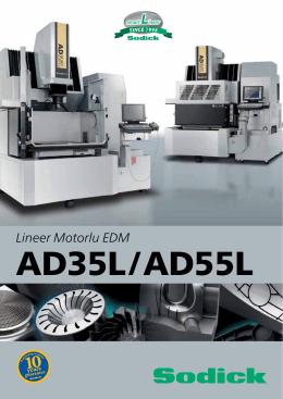 AD35L / AD55L