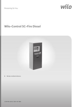 Wilo-Control SC