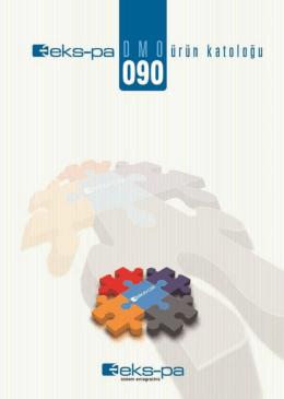 DMO_MÜŞTERİ_ÜRÜN LİSTESi 08,04,2014 - Eks-Pa