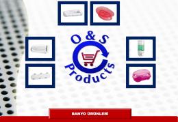 Banyo Ürünleri - Original And Safe