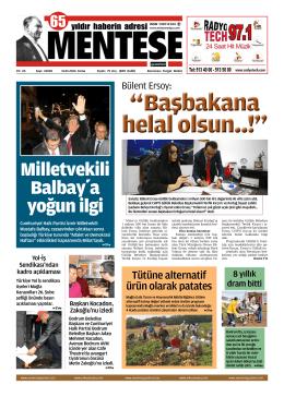 31.01.2014 cuma  - Milas Medya Arşivi