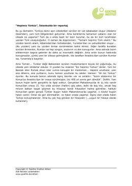 zum Lesen (PDF) - Goethe