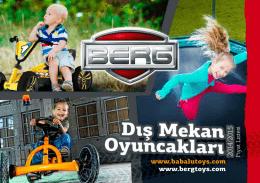 Özelleştir - BaBaLu Aktif Eğlence Parkı