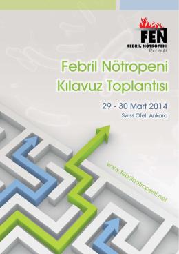 Untitled - Febril Nötropeni Portalı