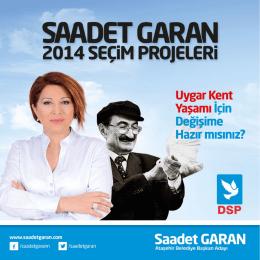2014 Ataşehir Projeleri