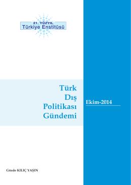 bulten 10_Layout 1 - 21. Yüzyıl Türkiye Enstitüsü