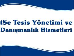 Slayt 1 - tSe Tesis Yönetimi ve Danışmalık Hizmetleri