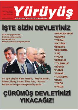 411 - PDF - Yürüyüş