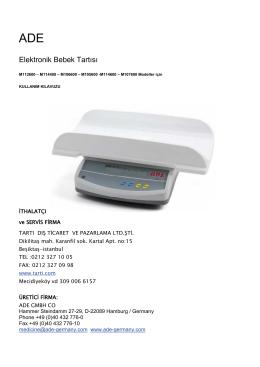 Tanita BC 545 InnerScan