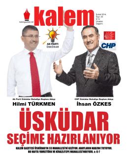 Kalem Gazetesi 43. Sayı
