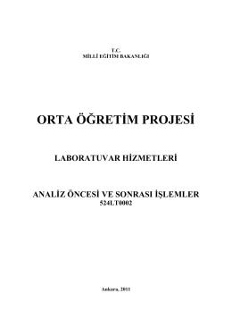 öğrenme faalġyetġ–1