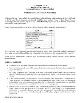 Giris_Sinavi_Ilani-Uzman_Personel_18052014