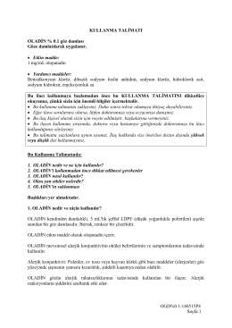 Eki İndir - Trabzon Kanuni Eğitim ve Araştırma Hastanesi