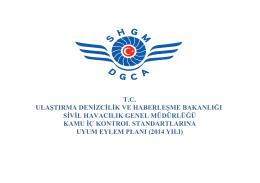 tıklayınız. (pdf) - Türkiye Atıcılık ve Avcılık Federasyonu