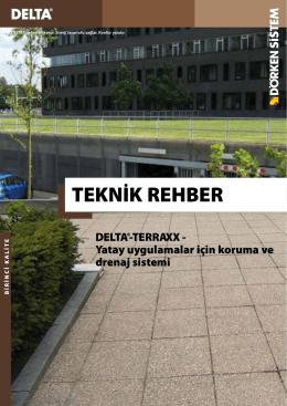 Teknik Rehber DELTA®