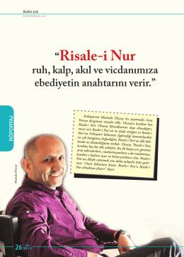 """Risale-i Nur - Mustafa Ulusoy"