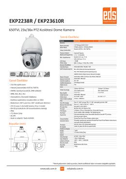 EKP2238R / EKP23610R