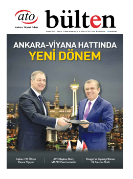 bezci - Ankara Ticaret Odası