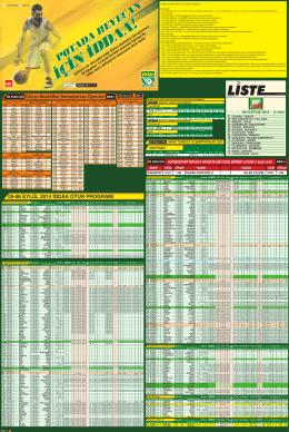 05-08 eylül 2014 iddaa oyun programı