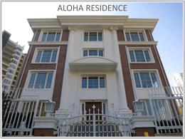 Cafe House - Aloha Evleri