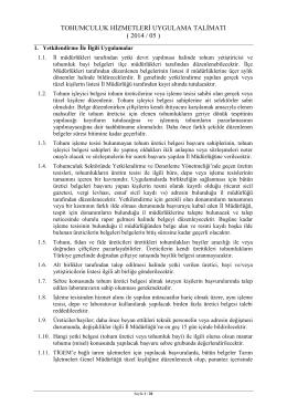 2014_05_Tohumculuk_ Hizmetleri_ Uygulama_Talimati