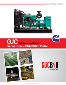 GJC Katalog