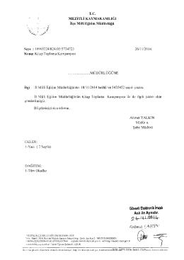 """Güvenli Elektronik Imza"""" - mersin - mezitli ilçe millî eğitim müdürlüğü"""
