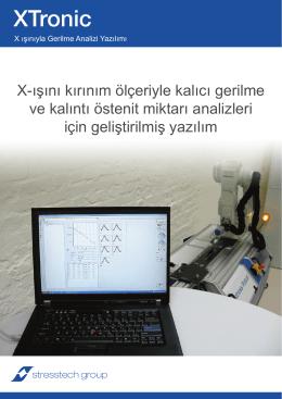XTronic - Stresstech