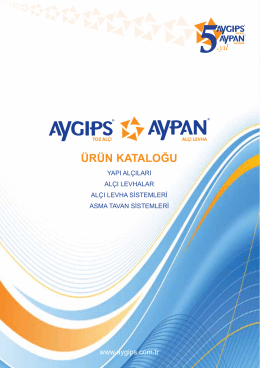 A5 WEB - Aygips