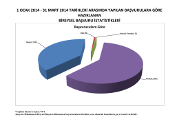1 ocak 2014 - Anayasa Mahkemesi