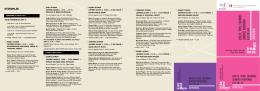 Timetable_New - Ankara Üniversitesi