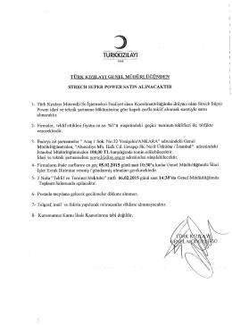 turkkızılayı - Ankara Ticaret Odası