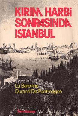 Kırım Harbi Sonrasında İstanbul