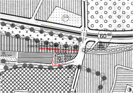 Budak Mah. TCDD alanında mevcut akaryakıt istasyonuna LPG