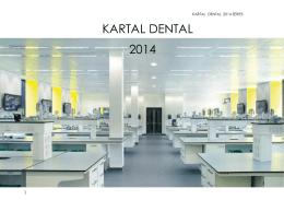 ürün kataloğu - Kartal Dental