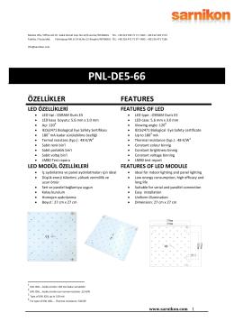 PNL-DE5-66