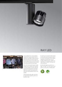 rayled - EAE Aydınlatma