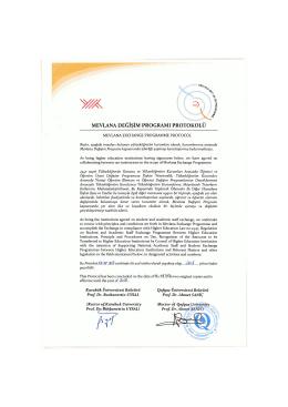 i m . M - Karabük Üniversitesi