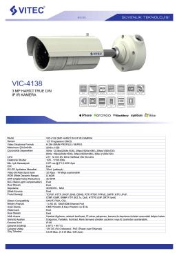 VIC-4138