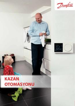 KAZAN OTOMASYONU