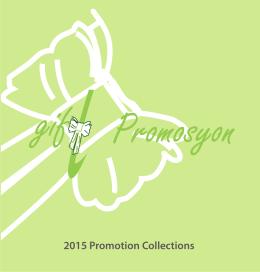 Online Katalog - Gift Promosyon Ürünleri