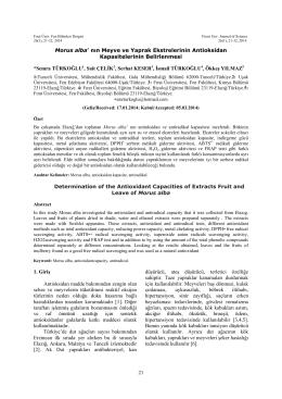 4. - Portal - Fırat Üniversitesi