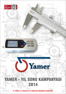280,00 USD - Yamer Endüstriyel