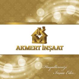 akmert - My Valley Evleri