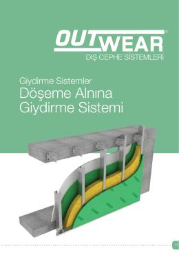 Giydirme Sistemler