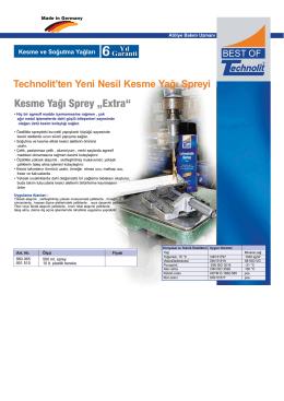 860 065 - teknolit.com.tr