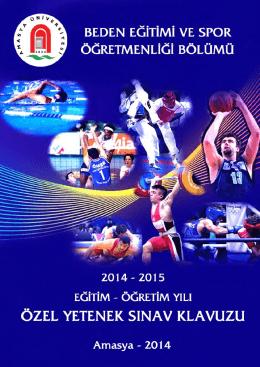 Untitled - Amasya Üniversitesi