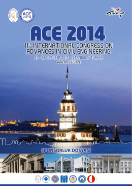 ACE 2014
