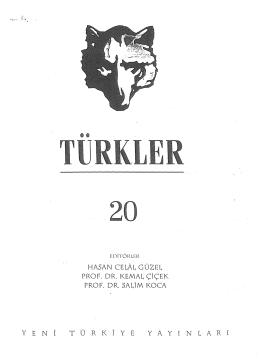 Nesrin Güllüdağ-Nogay Türkleri